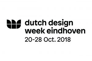 Dutch Design Week 2018 @ Eindhoven